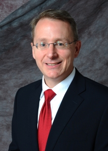 Dr. Kevin Murphy, Chairman of Mechanical Engineering